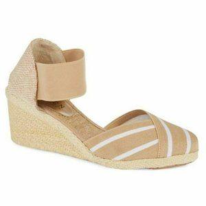Ralph Lauren Charla espadrille sandals